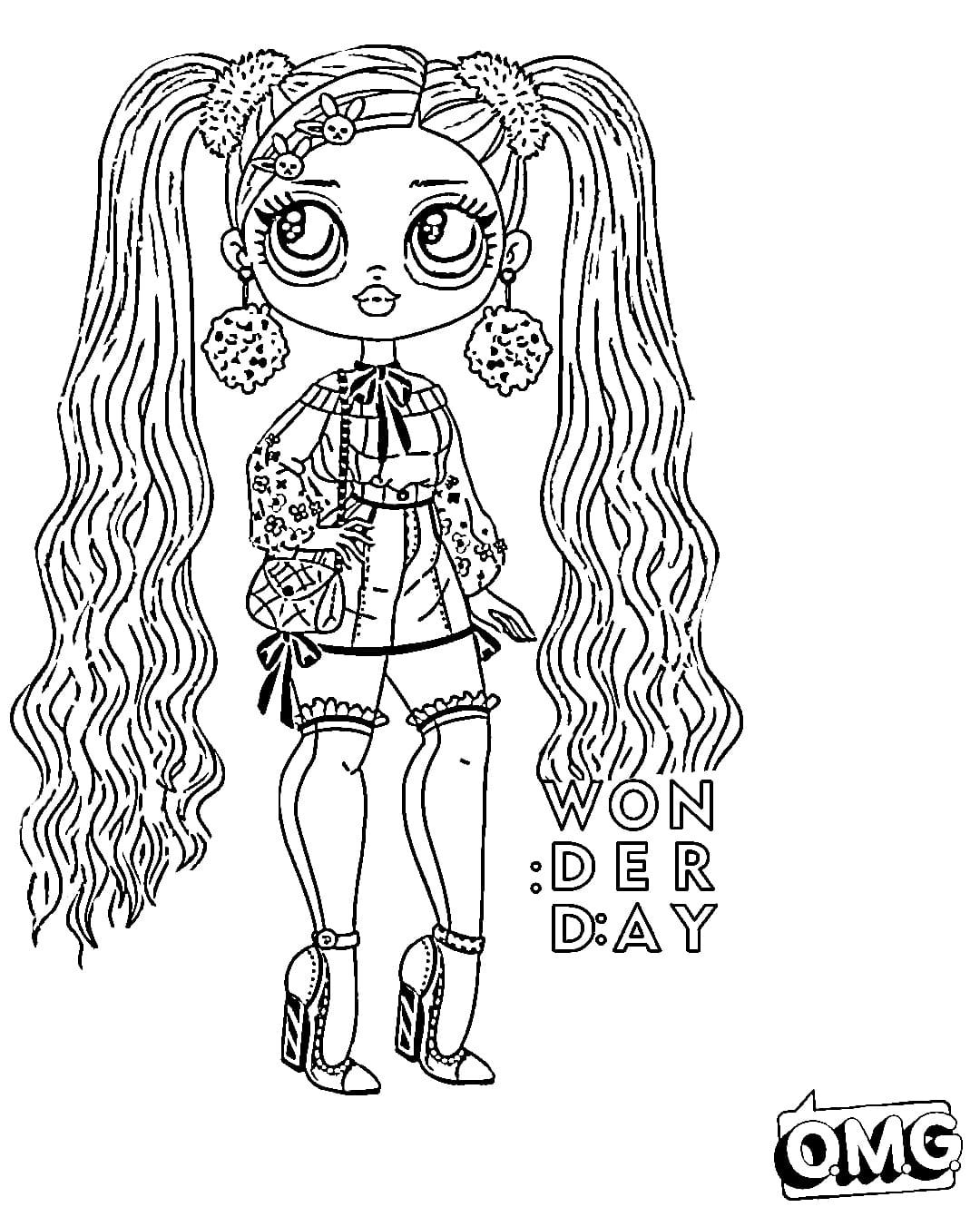 22++ Coloring pages lol omg information