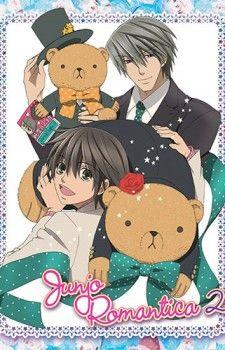 Junjou Junjo Romantica Pure Romance Home Decor Anime Japan Poster Wall Scroll 3