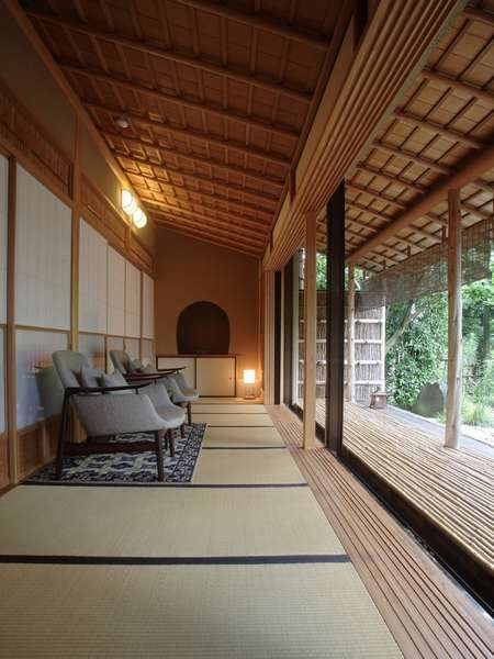 Porches Japanese Tatami Porch Patio Japanese Style