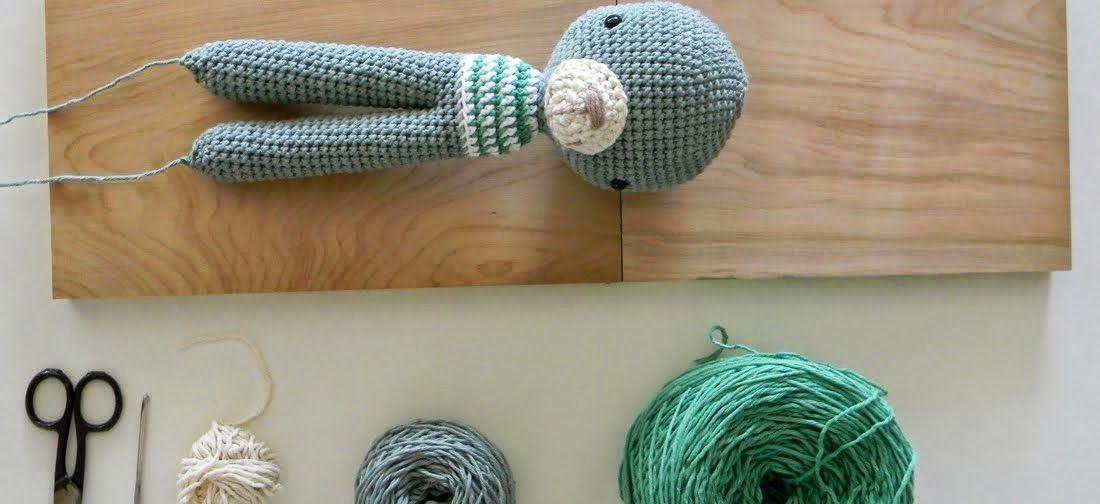 pica-pau patron cerdita amigurumi | Chrochet&knits. | Pinterest ...