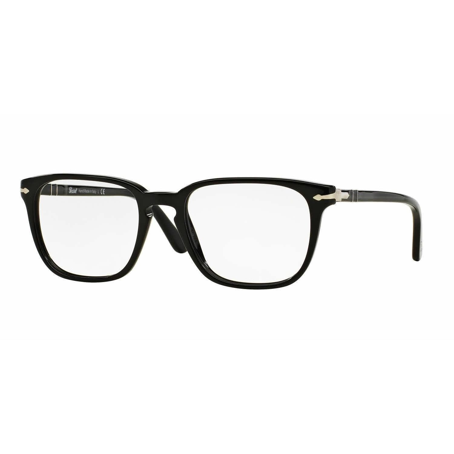 Persol Mens PO3117V 95 Square Eyeglasses | Products | Pinterest