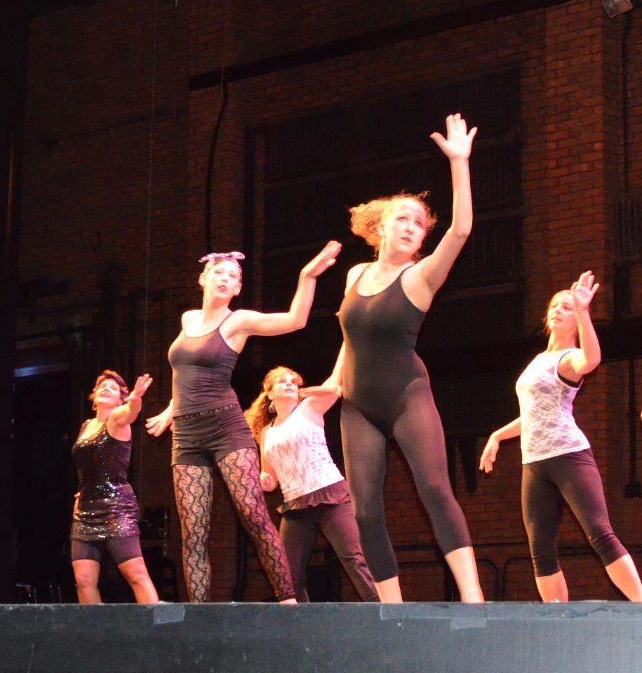 Flynnarts Jazz Dance Arts Education Art