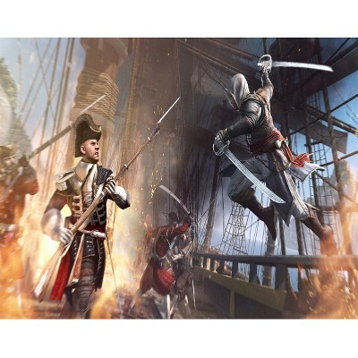 Assassin S Creed Iv Black Flag Pre Owned Playstation 3