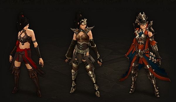 Wizard In Diablo 3 : Lore, Gameplay And Male And Female