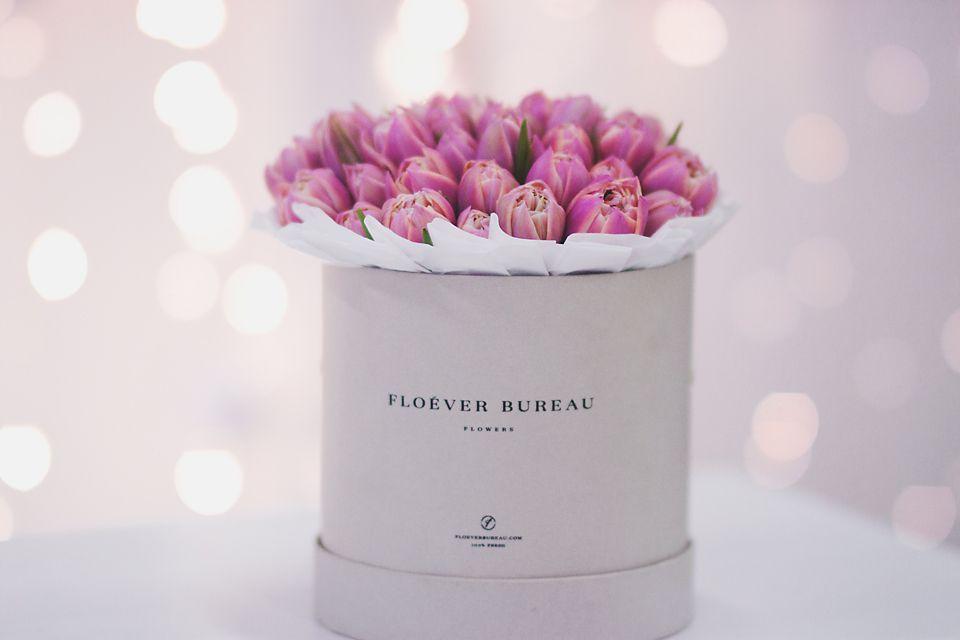 отличное картинки на рабочий стол цветы в коробке они