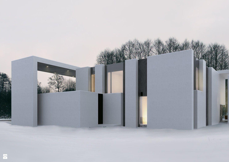 Reform Architekt Marcin Tomaszewski | ArchTrends | Pinterest ...