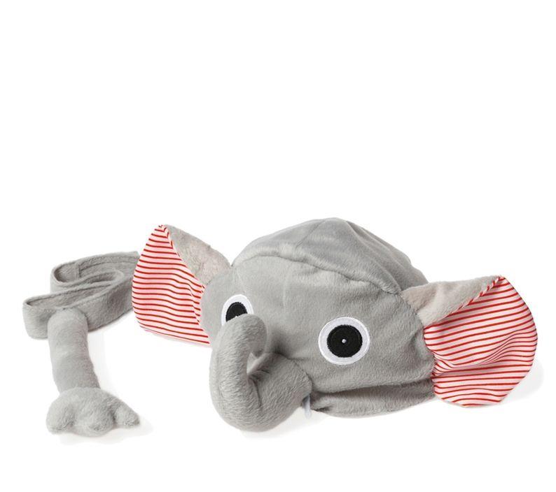 Djurmössa Elefant - oskar ellen  c9737c3725988