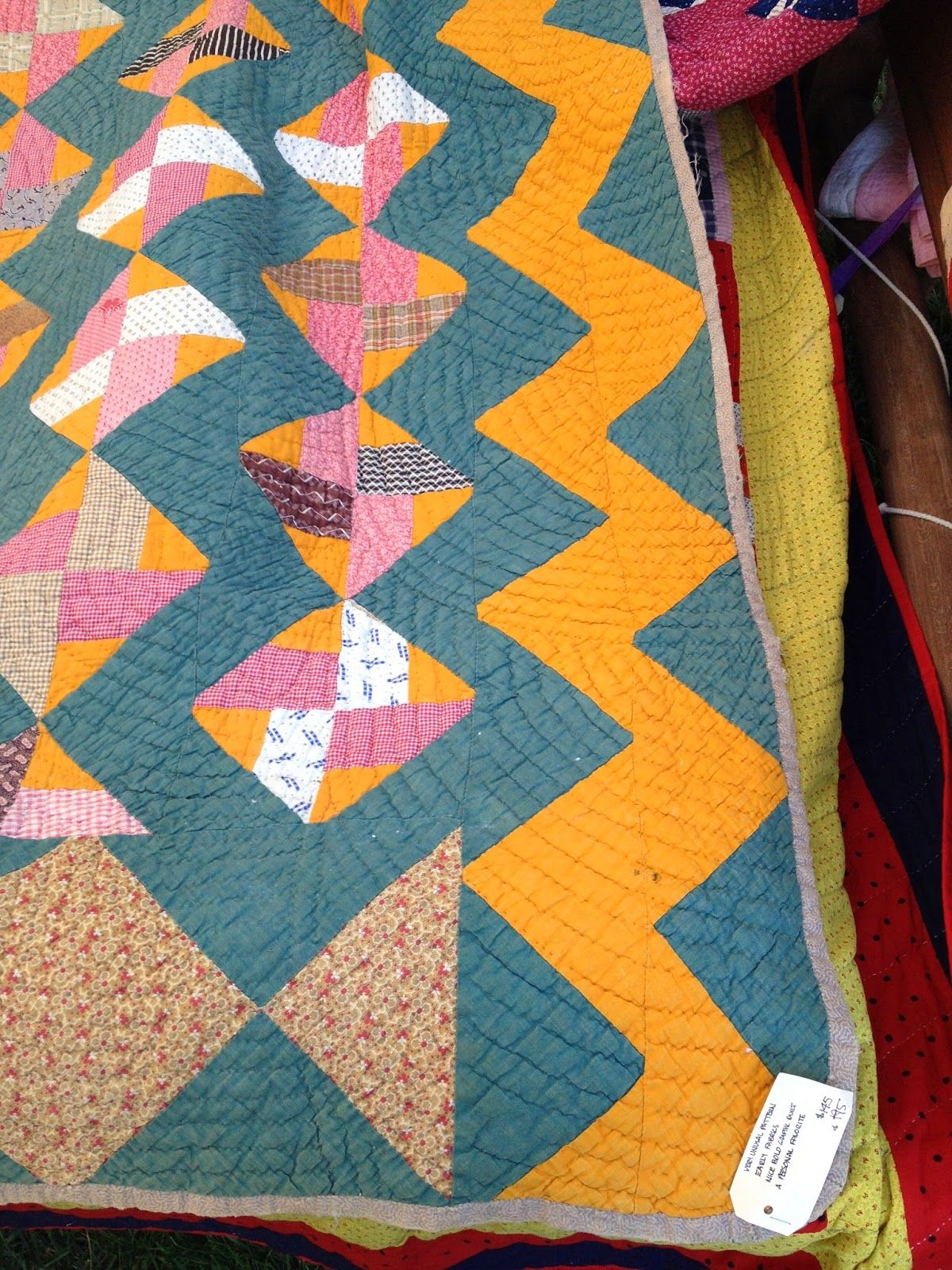 Humble Quilts: In No Particular Order | Quilts & Quilty ... : humble quilts - Adamdwight.com