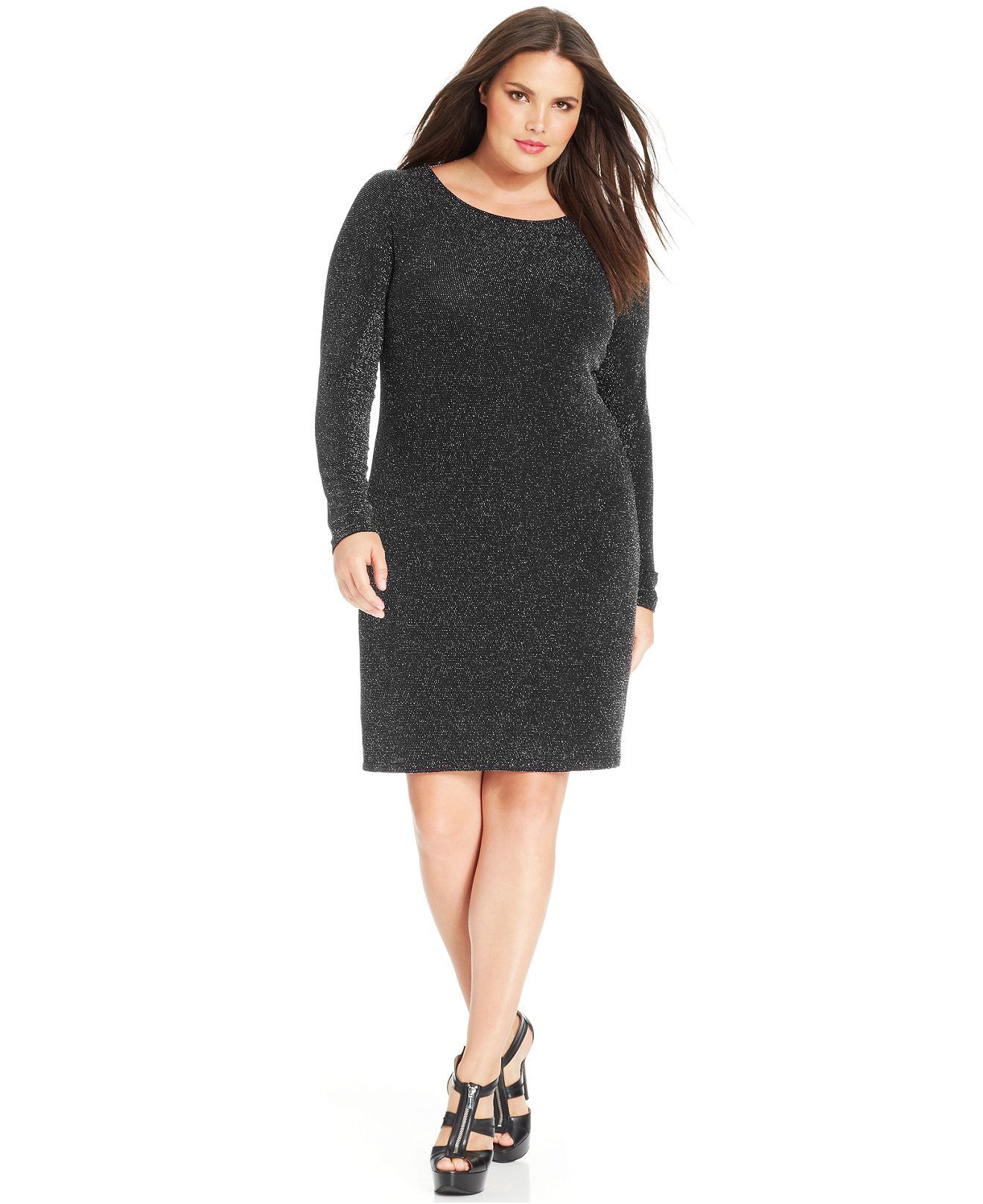 cd020f412e7 MICHAEL Michael Kors Plus Size Dress
