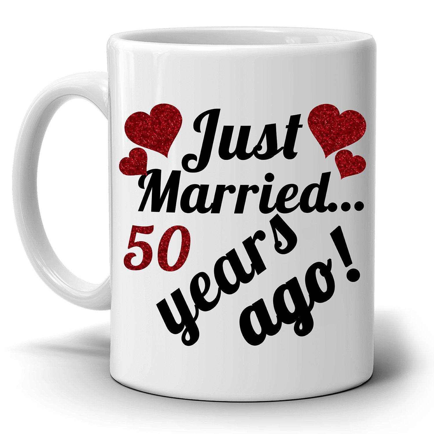 Personalized! Wedding Anniversary Gifts for Couples Just