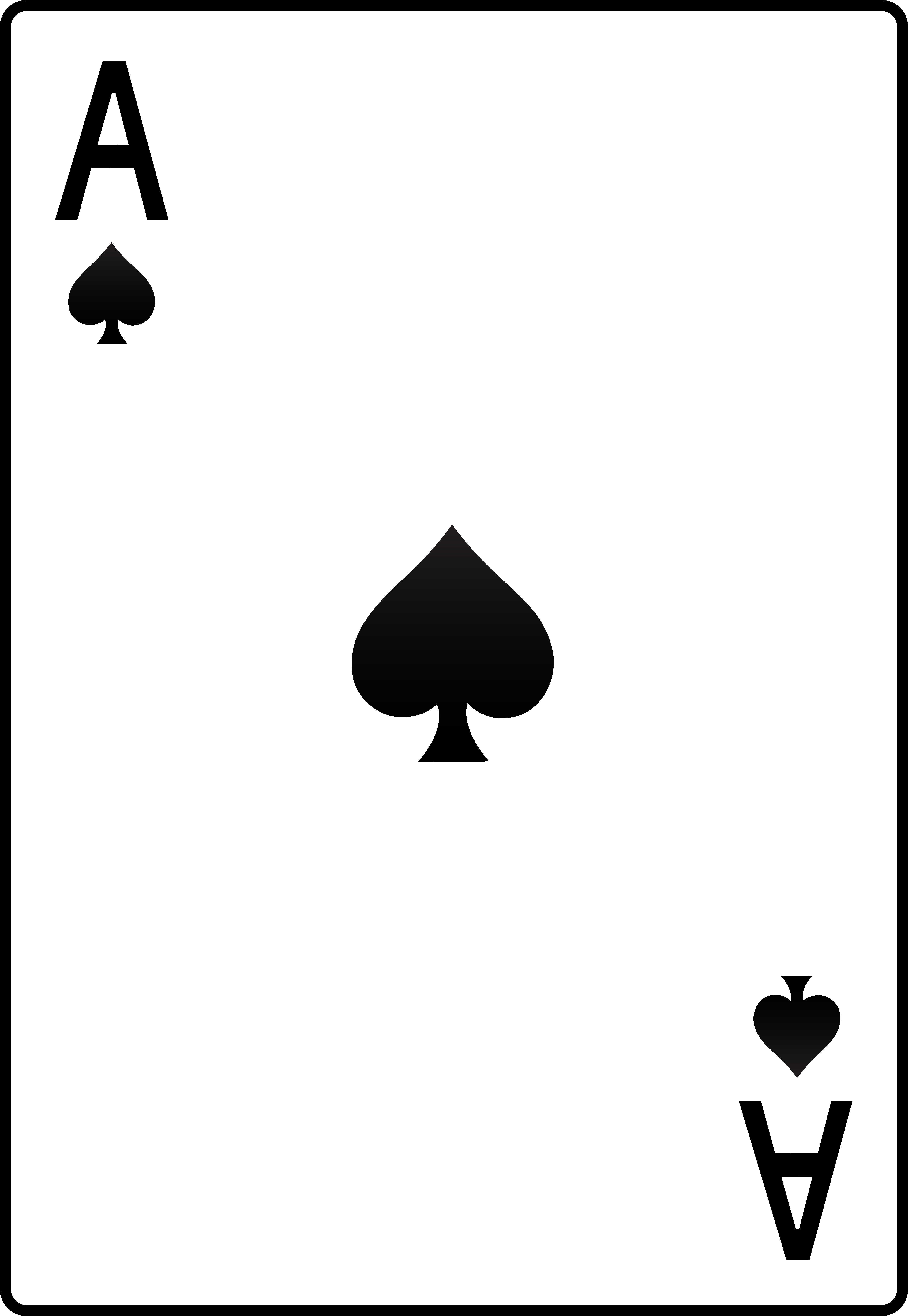 Ace Of Spades Ace Of Spades Tattoo Ace Card Cards
