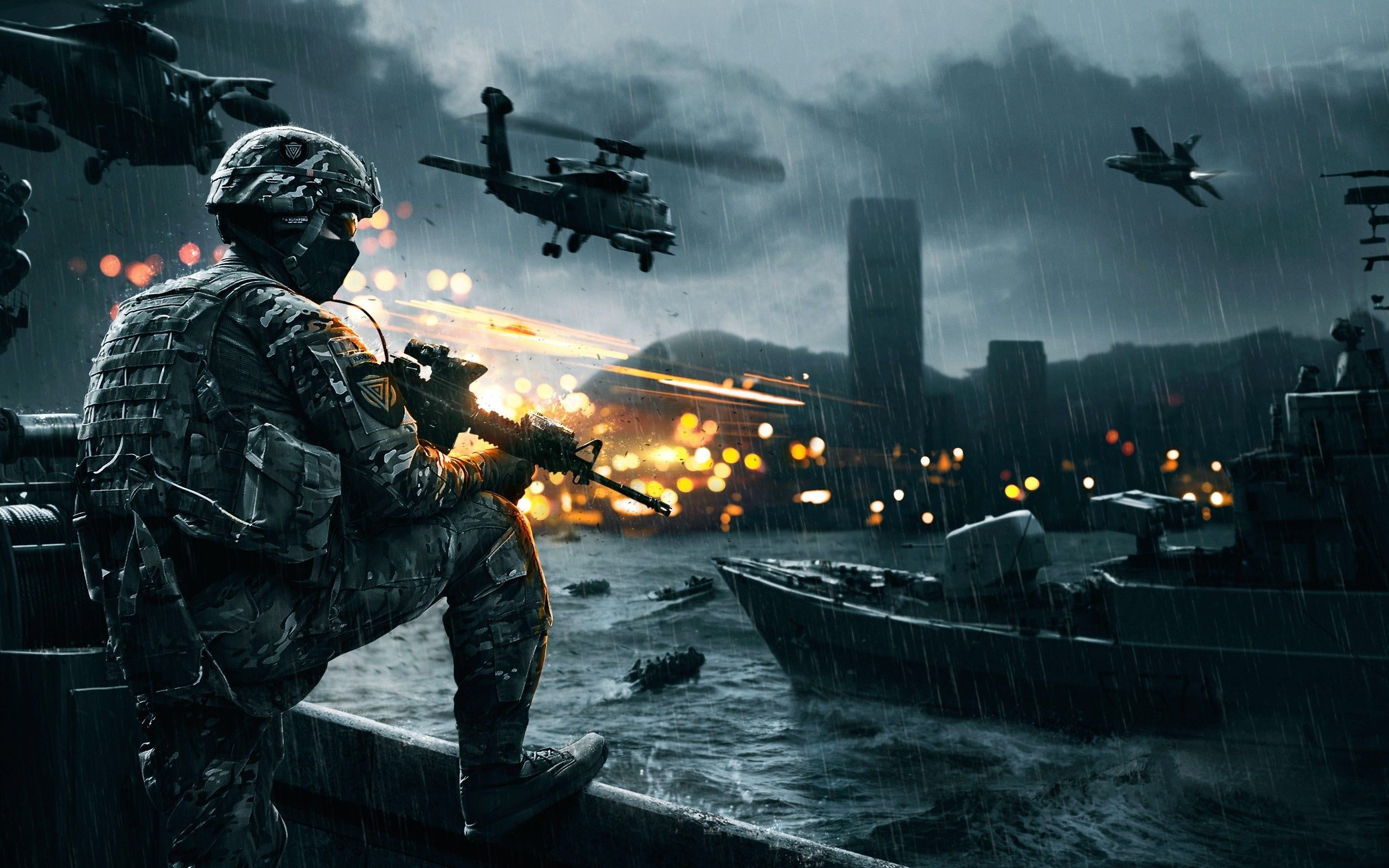 battlefield [ wallpaper game wallpapers hd wallpapers | wallpapers