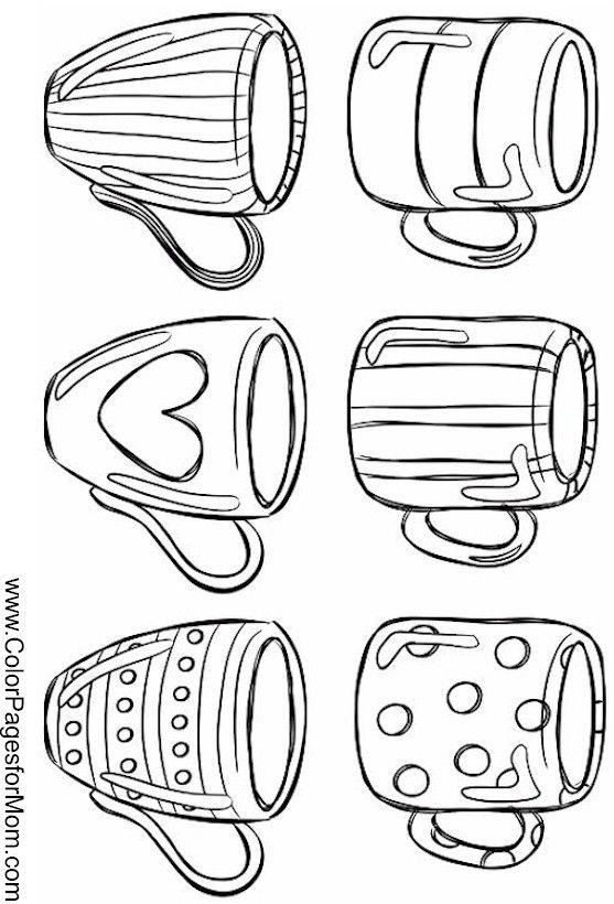 Dessiner une tasse de caf bullet journal exercices dessin caf dessin coloriage et dessin - Tasse de cafe dessin ...