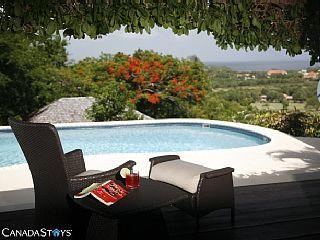 Tamarind Villa - Cap Estate, Saint LuciaVacation Rental in Cap Estate from @homeaway! #vacation #rental #travel #homeaway
