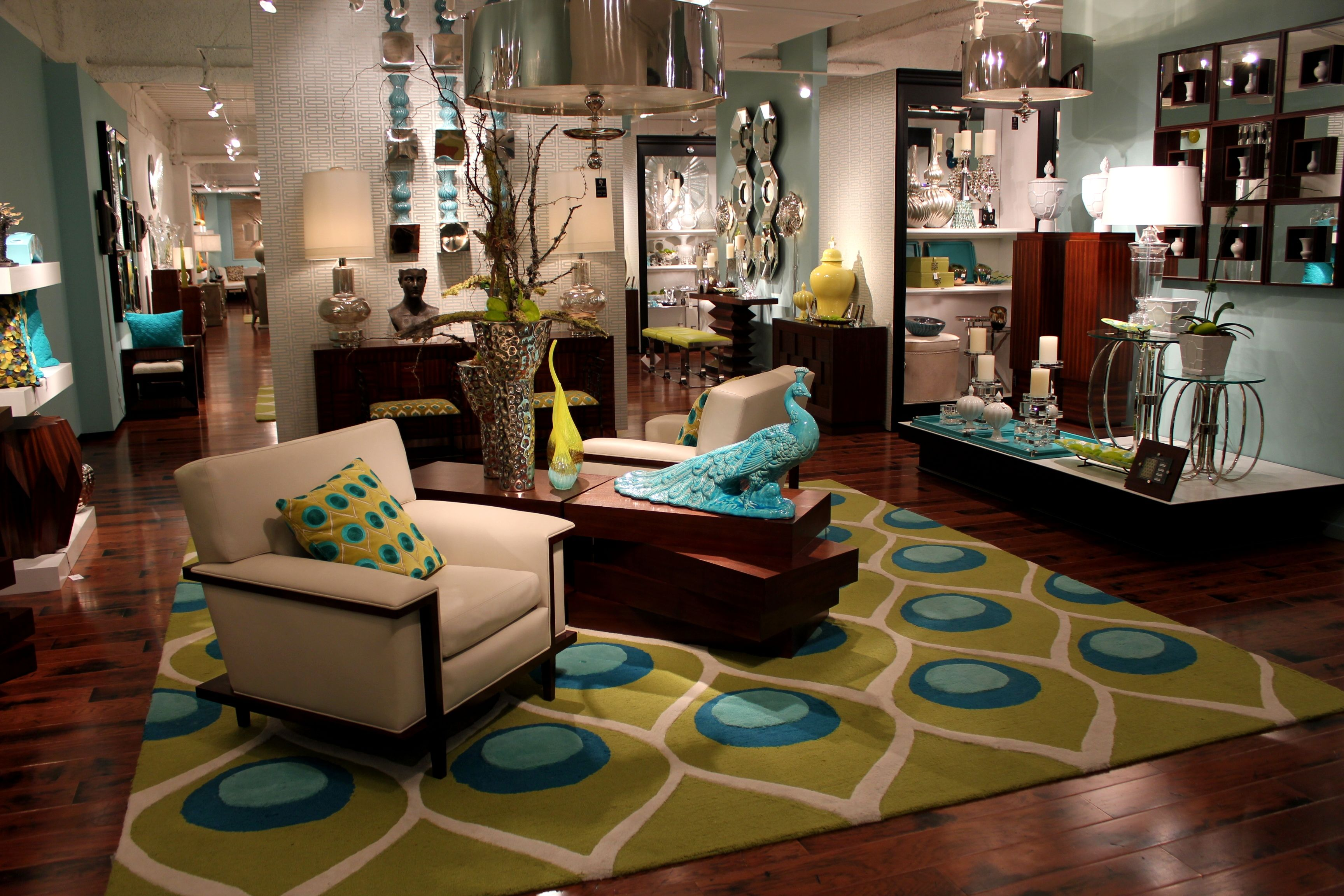 Interior Design Showrooms Designer Dallas Showroom
