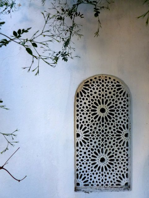 Porte arrondie. Maroc. | RESTAURANT | Design marocain, Déco ...