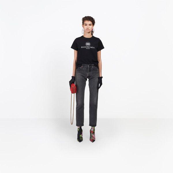 BALENCIAGA Denim D Standard Jeans g