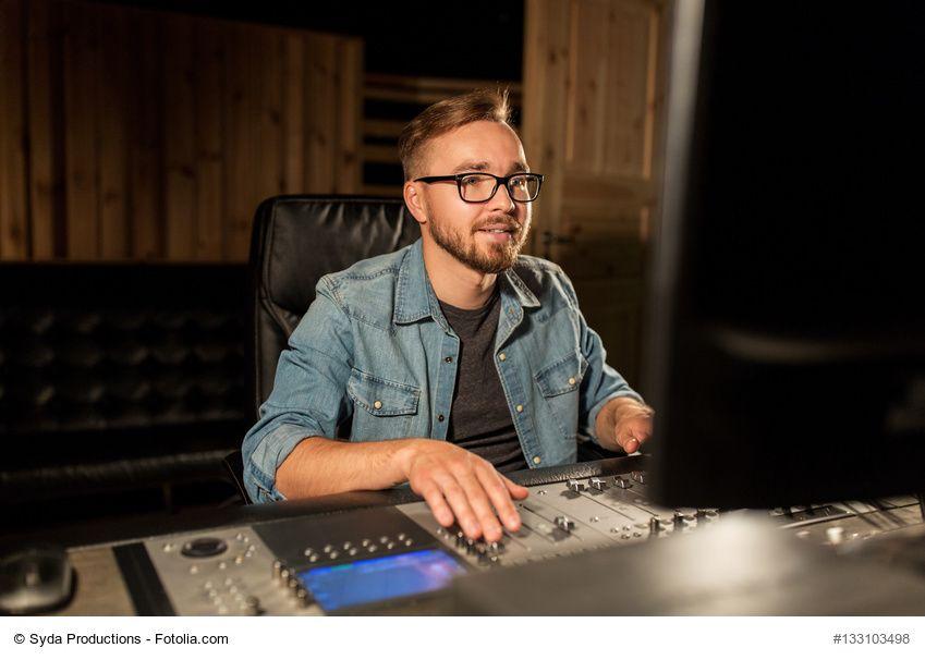 Sound Design Jobs