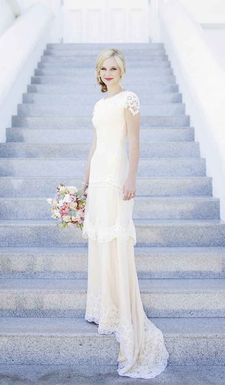 Wedding dressing gowns  just lovely  Dressing up  Pinterest  Wedding dress Wedding and