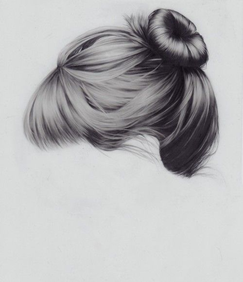 Pin By Sonia On Drawing How To Draw Hair Cool Pencil Drawings Pencil Drawings