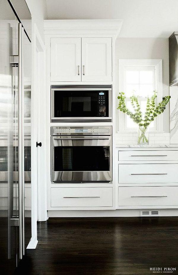 Before You Buy A Microwave Oven Moderne Kokkener Kokken