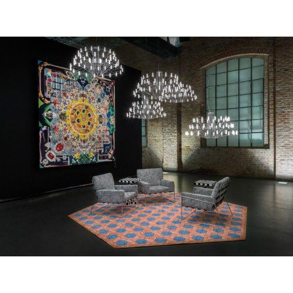 Moooi Carpets Jewels Garden Teppich 300x300 httpswwwflinders