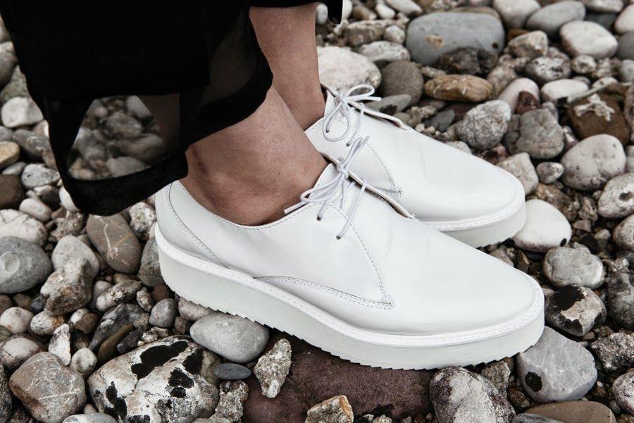 Zara Women's shoes  RUNNING IN MY HEELS