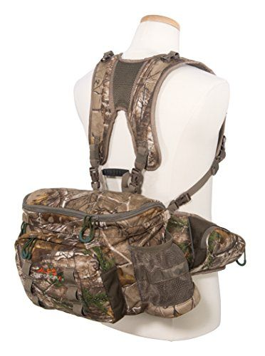 Hunting Alps Outdoorz Big Bear Hunting Day Pack Brushed Realtree Xtra Hd