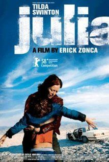 Julia 2008 Whoa This Movie Is Intense Swinton At Her Best In