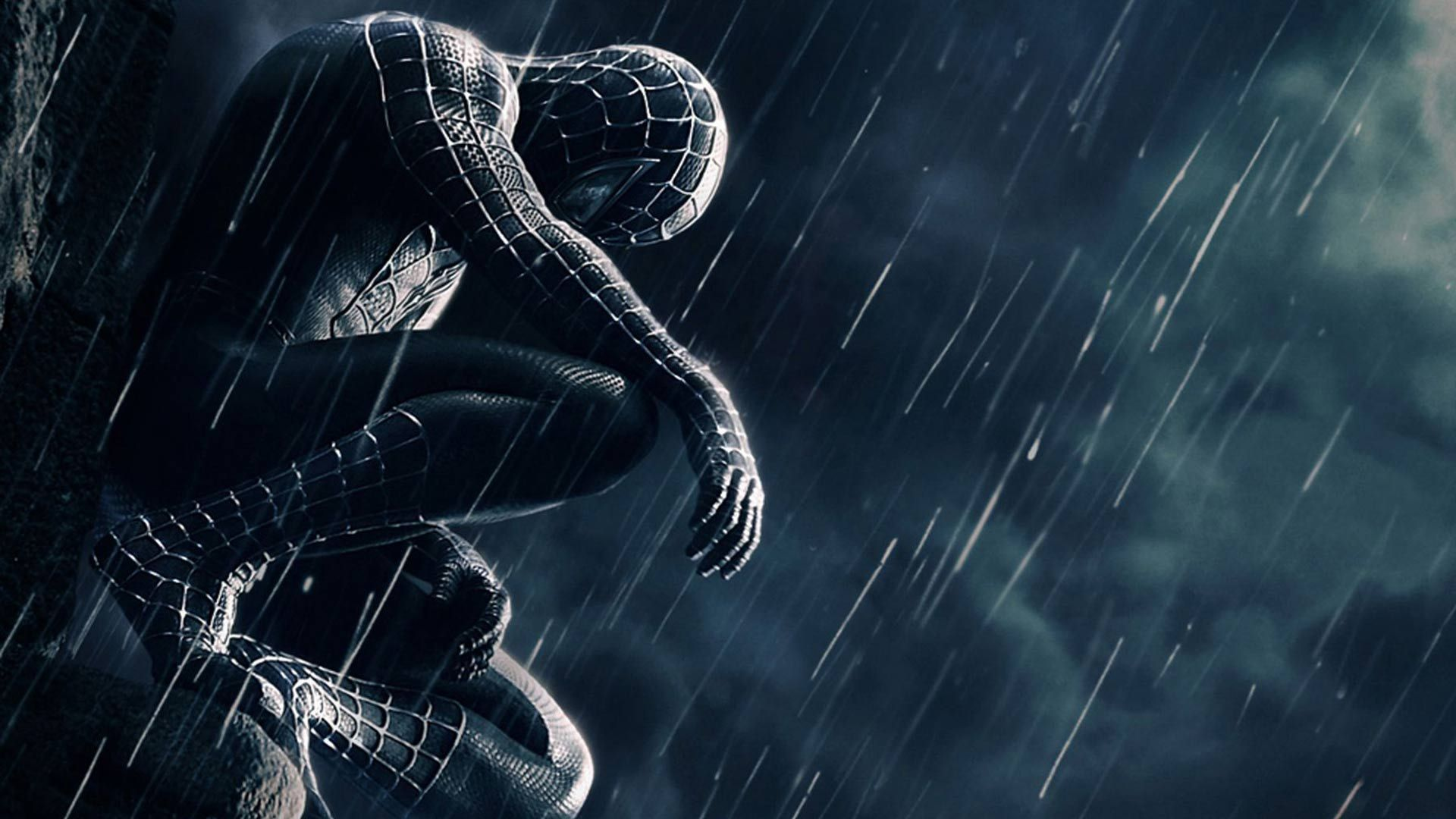 Spider Man 3 Movie Wallpaper Spiderman Pictures Rain Wallpapers Amazing Spiderman Movie