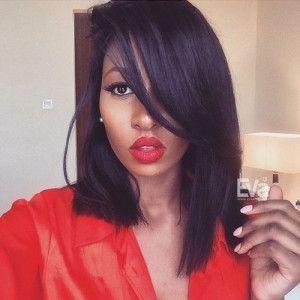 African American Medium Hairstyles African American Hairstyles