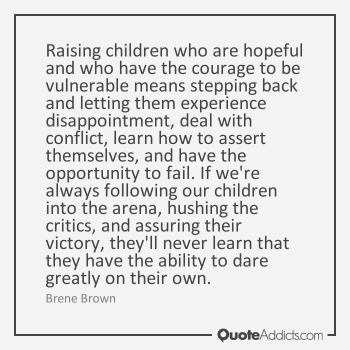 Image result for raising children who are hopeful