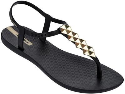 Zapatos dorados casual Ipanema para mujer 60HrN