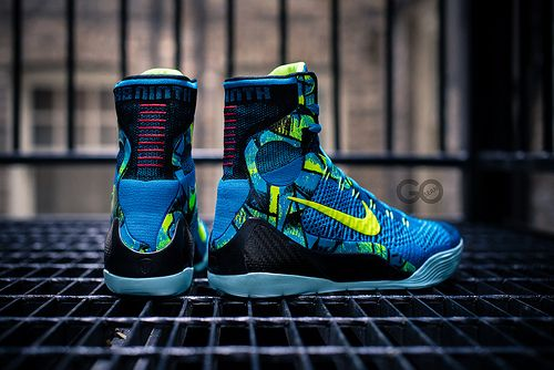 size 40 737fa de32f Nike Kobe 9