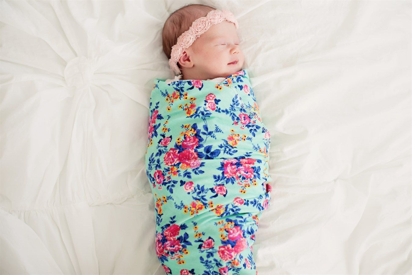 Trendy Swaddle Blankets! 24 New Patterns!