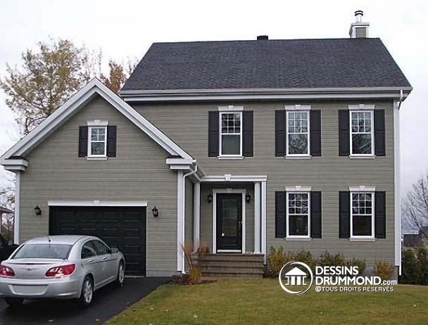 W3823 - Grande maison, famille recomposée, 3 chambres, foyer à deux