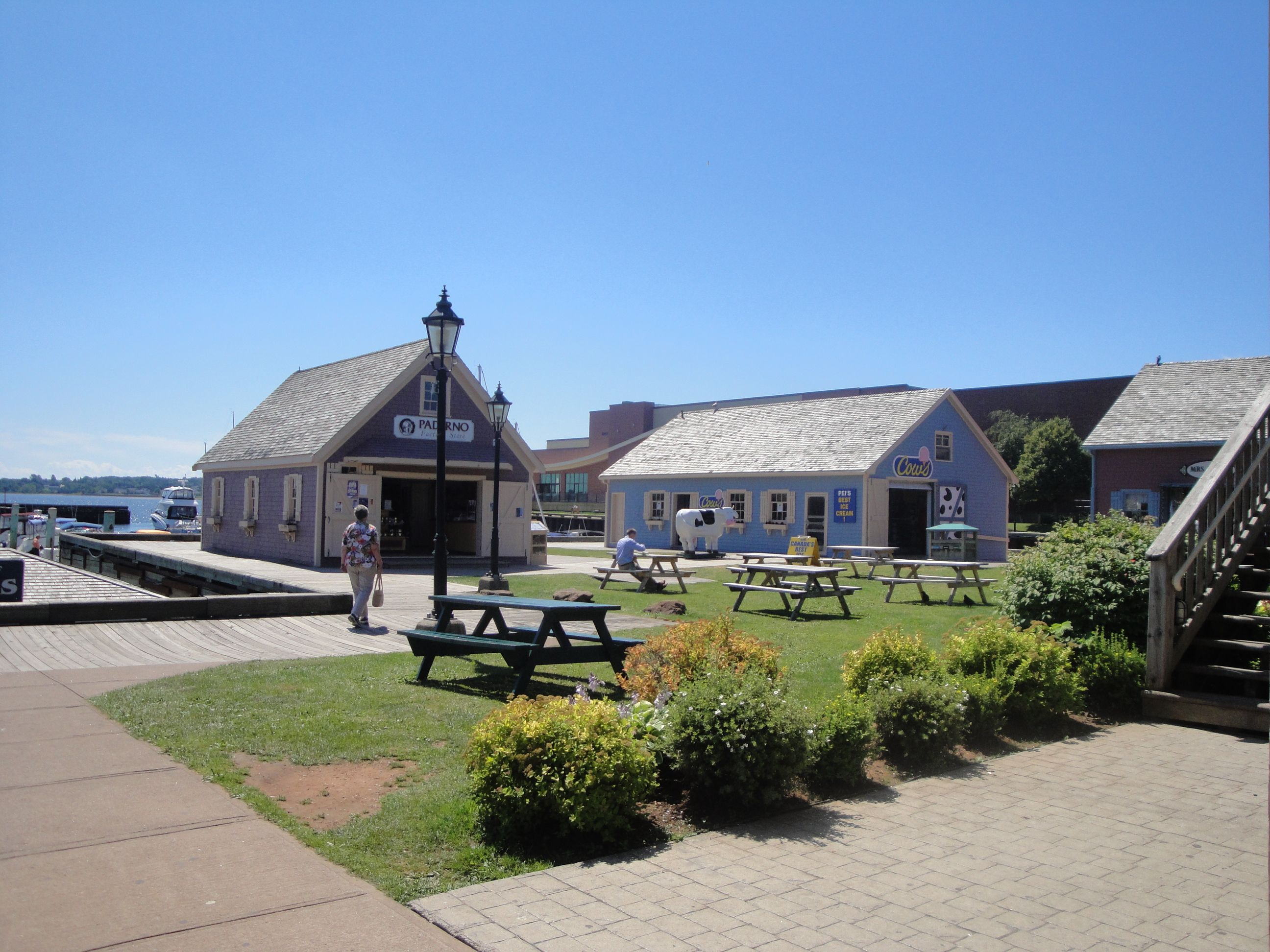 3 Spots You Don T Want To Miss In Charlottetown This Summer Anniversary Trip