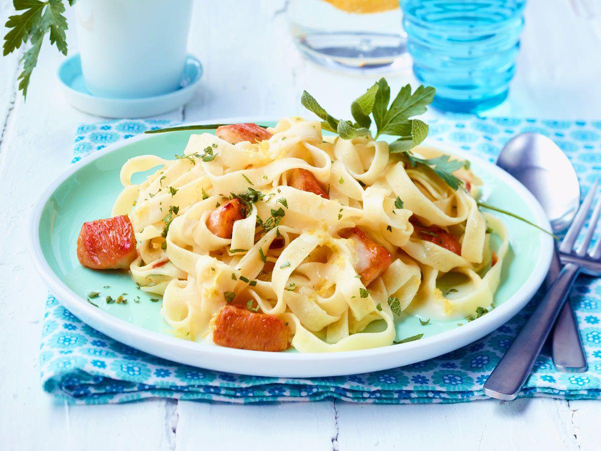 Italienische Pasta – die besten Original-Rezepte | Italienische ...