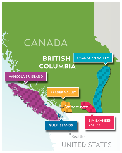 Pin On Great Bc Wines