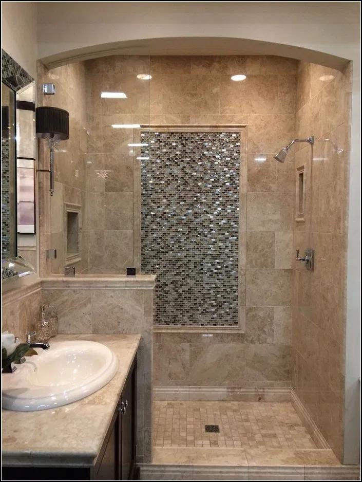 110 Of Our Favorite Shower Tile Ideas 41 Bathrooms Remodel Shower Tile Diy Bathroom Remodel
