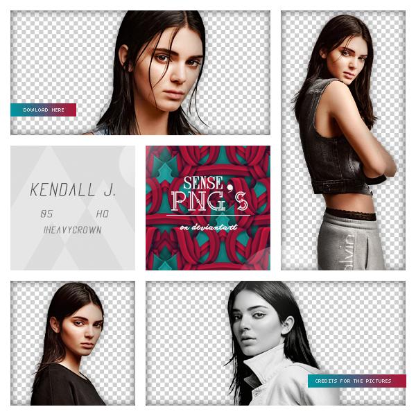 Pack Png 118 Kendall Jenner Kendall Jenner Kendall Jenner