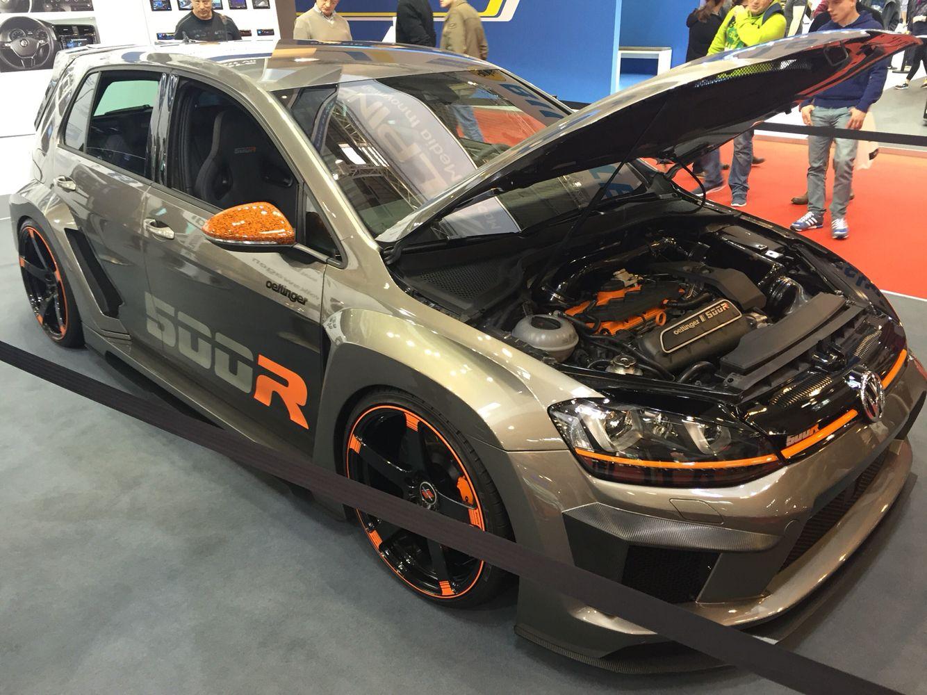 vw golf 500r at essen motorshow cars pinterest essen vw and cars. Black Bedroom Furniture Sets. Home Design Ideas