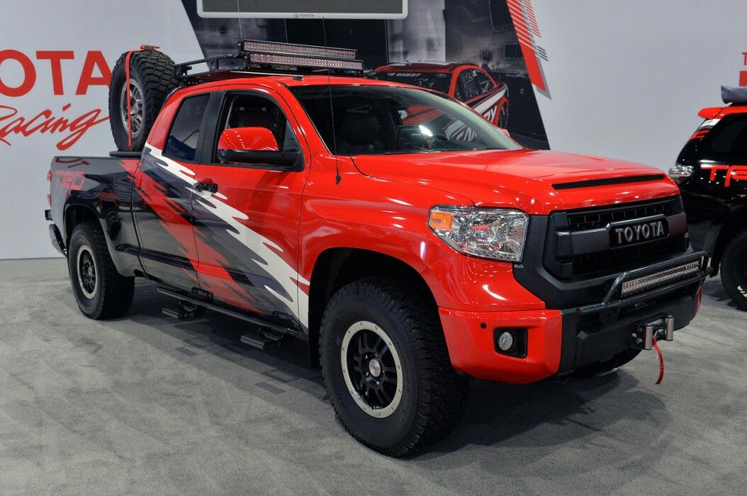 Pin by Robbiscus Seidel on Rc Toyota trd pro, Toyota