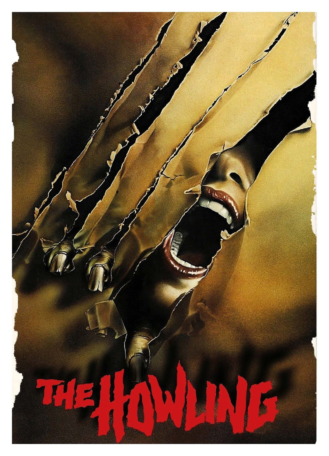 """The Howling"" (1981) The howling, Free tv shows"