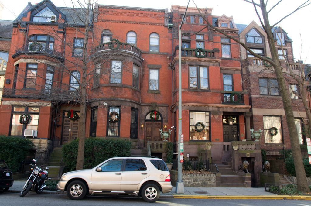 Mansion On O Just Off Dupont Circle 2020 O St Nw Washington Dc The Only Museum Of Its Kind Visitors Explore Over 100 Dupont Circle Washington Washington Dc