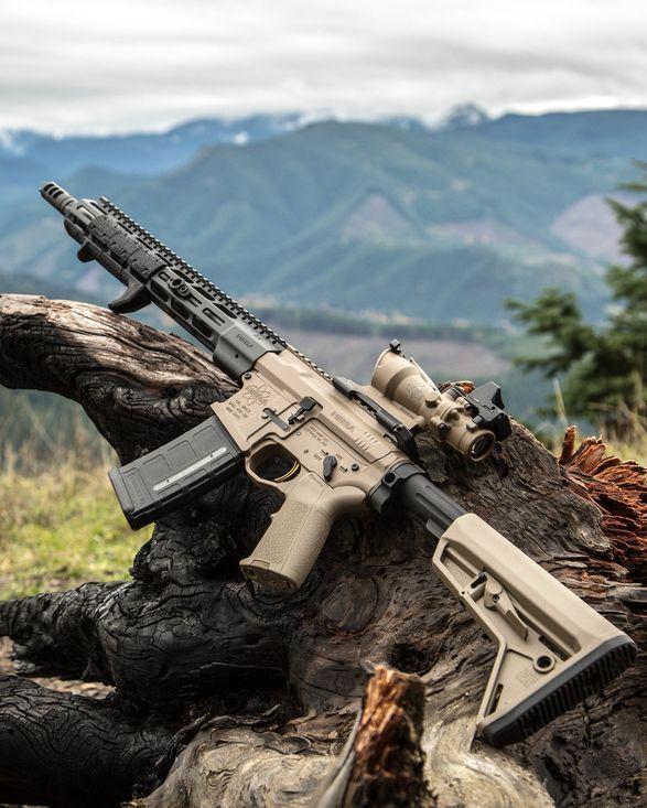 10 Top-Shelf M-LOK Rail Accessories | AR-15 | Guns, M lok