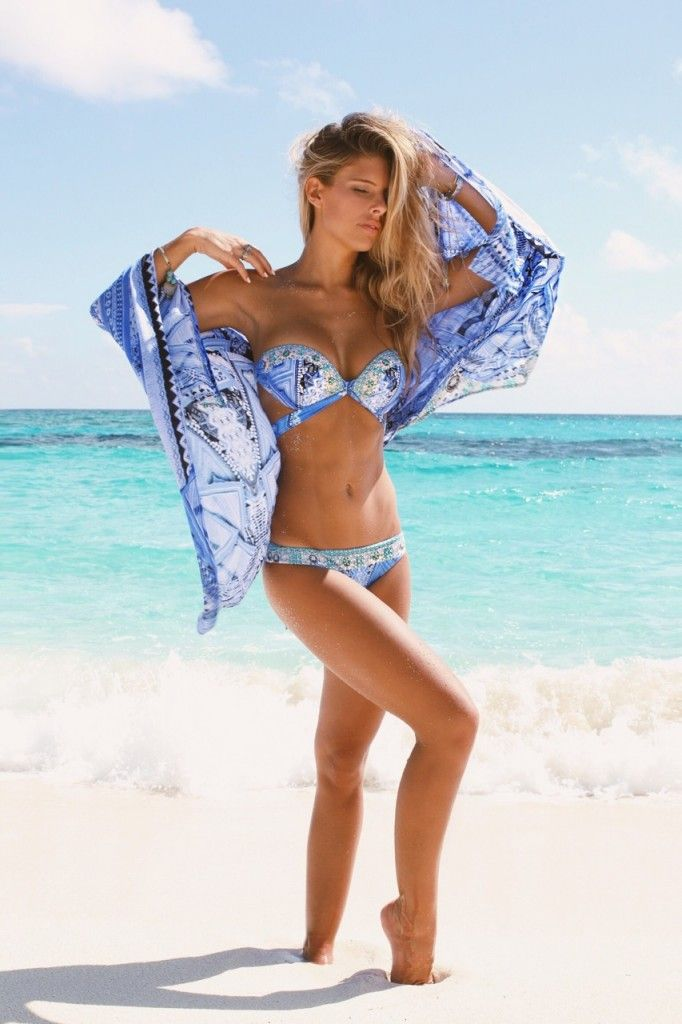 A Bikini A Day Your Daily Bikini Dose By Natasha Oakley