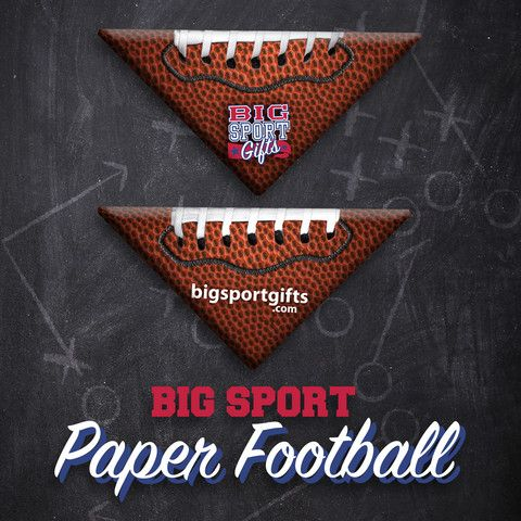 paper football template - Eczasolinf
