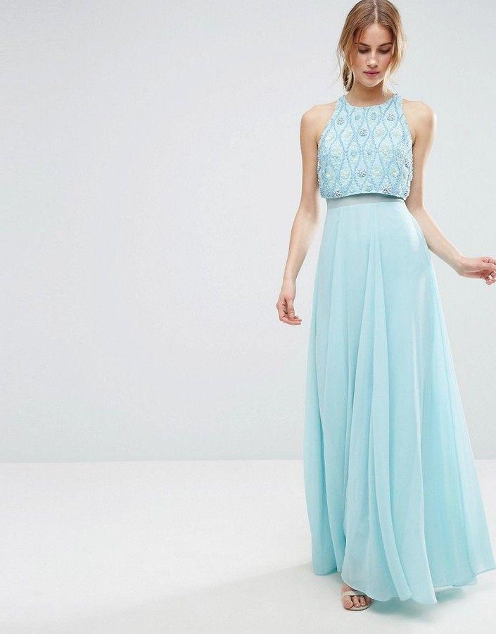Best maxi dresses 2018 online