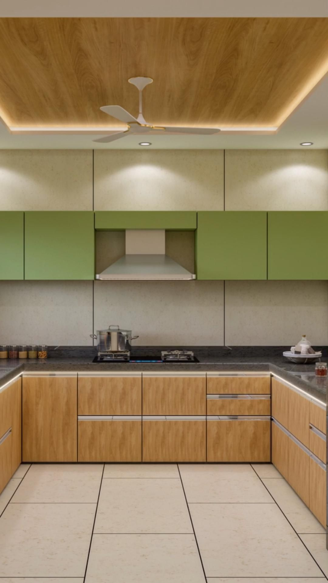 See our latest kitchen project